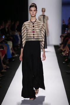 Carolina Herrera RTW Spring 2014 - Slideshow - Runway, Fashion Week, Reviews and Slideshows - WWD.com