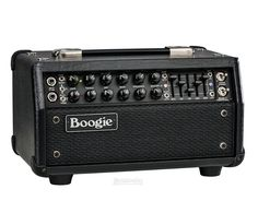 Mesa/Boogie Mark Five : 25 - 10/25-watt Tube Head | 2-channel All-tube 10W/25W Amplifier Head with Built-in Cabclone Internal Amp Load and Speaker Emulation | Sweetwater