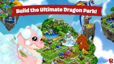 Amazon.com: DragonVale: Appstore for Android
