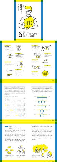 パンフレット a tourism product - Tourism Web Design, Flyer Design, Book Design, Layout Design, Graphic Design Brochure, Brochure Layout, Brochure Examples, Pamphlet Design, Instructional Design