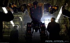 Watch Streaming HD Real Steel, starring Hugh Jackman, Evangeline Lilly, Dakota Goyo, Anthony Mackie. Set in the near future, where robot boxing is a top sport, a struggling promoter feels he's found a champion in a discarded robot. During his hopeful rise to the top, he discovers he has an 11-year-old son who wants to know his father. #Action #Drama #Sci-Fi #Sport http://play.theatrr.com/play.php?movie=0433035