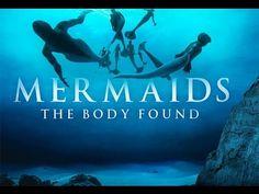 Mermaid 3000 Feet Deep Off the Coast of Greenland Mermaid Caught on Film - YouTube