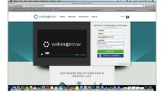 MY official Wakeupnow Youtube Channel (+playlist)