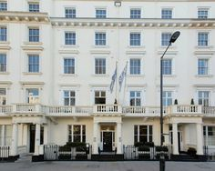 Eccleston Square Hotel, London - United Kingdom, 40 Rooms, Hästens Beds