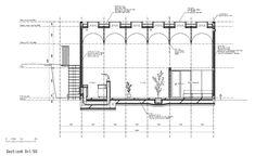 Eine Art Moderne Mansion-das Tageslicht Haus In Yokohama Von Takeshi Hosaka Luz Natural, Natural Light, Yokohama, Architecture Drawings, Architecture Design, Skylight Shade, Plan Drawing, Modern Mansion, Art Moderne