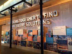 Bill & Melinda Gates Foundation Visitor Center - Google Search