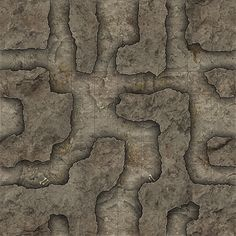 Heroic Maps - Geomorphs: Cavern Tunnels - Cavern Tunnels Cavern Tunnels is a printable dungeon floorplan compatible with any RPG/Dungeon-Crawl game. Dungeon Tiles, Dungeon Maps, Fantasy Map, Dark Fantasy, Virtual Tabletop, Map Layout, Dungeons And Dragons Homebrew, Pen And Paper, Geography