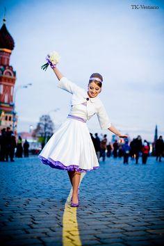 Таисия Кирцова TK-Vestiario - индивидуальный пошив дизайнерской одежды на заказ