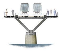 """Résultat de recherche d'images pour """"pont tramway"""""""