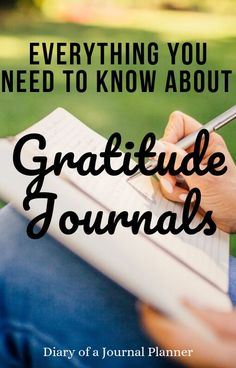 The ultimate guide to gratitude journaling that will make you truly appreciate everything in your life. Find great ideas of what to include in your gratitude journal here. #gratitude #gratitudejournal #givethanks #journalideas #bulletjournal #bujo