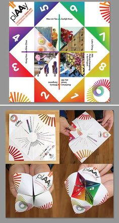 brochure creative commerciale 4                              …