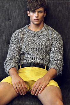 in love #shorts #yellow #men