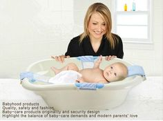 Top Fashion Real Banheira Baby Adjustable Baby Bathtub Bath Tub Rings Seat Ring Newborn Safety Security Support Shower
