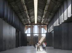 Nave+16+%2F+I%C3%B1aqui+Carnicero+Arquitectura