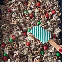 Sündhaft gut: Christmas Crunch und Eggnog | Marry Kotter