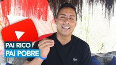 243- SÉRIE LIVROS - PAI RICO PAI POBRE | RODRIGO CARDOSO - Construindo Meu Sucesso