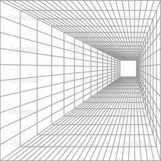 Perspective   Perspective   Stock Photo © Dmitry Rostovtsev #2863616