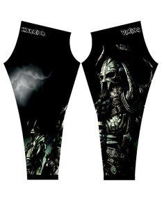 Our new gym leggings  www.vikingwarriornutrition.co.uk