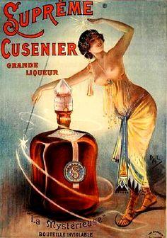 Supreme Cusenier Grande Liqueur
