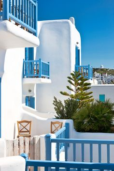 Harmony Hotel | Mykonos