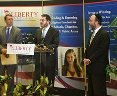 Liberty Institute News: Jewish Congregation Sued Again! Liberty Institute ...