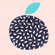 Rachael Anna Cocker - Apple