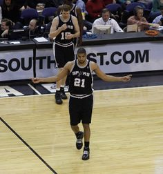 The San Antonio Spurs are the Team to Beat