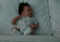 Here's a baby sneezing... The cutest gif of MY LIFE!!!