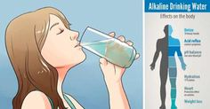 Viral Alternative News: How To Make Alkaline Water In Order To Fight Fatigue, Digestive Issues & Cancer