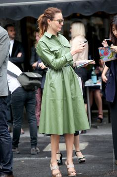 That Dress!! Ece Sukan
