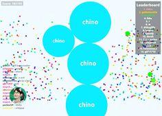chino saved 185195 agario private server score agarabi.com - Player: chino / Score: 1851950 - chino saved mass chino IM Best in agarabi.com ! agario pvp
