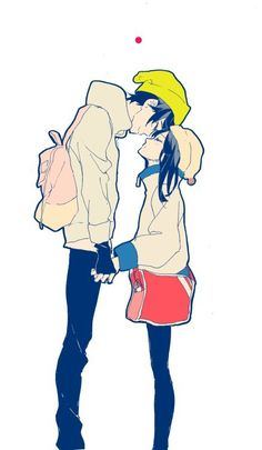 Kagerou Project (Mekakucity Actors) my god they are so cute it physical hurts \(^\\D\\^)/