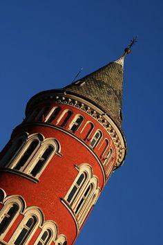 The Old Fire Station, Bergen, Norway Copyright: Erling Henriksen
