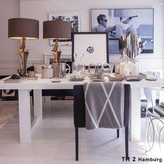 TH2 Hamburg / Interior Design