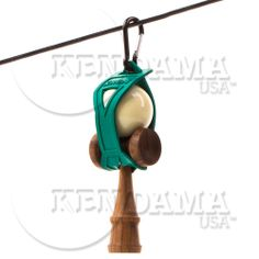 KROM Deluxe - Kendama Holder - Green