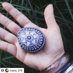 #Repost @maria_379 with @repostapp  Sometimes special things just find themselves on your doorstep.... #kindnessrock. . . . . #love #consciousness #growth #nonprofit #motivation #perspective #happy #peace #wisdom #mindfulness #beautiful #picoftheday #nature #spiritual #charity #compassion #kindness #friends #family #photography #inspiration #goodvibes #change #green #higherconsciousness