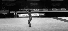 Alicia Sacramone, USA   Community Post: 25 GIFs That Prove Women's Gymnastics Is The Work Of Superhumans