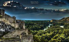 Devin Castle, Slovakia, EU