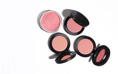 These mineral-based blushes give cheeks and temples a sweet pinch of color. Can be used on eyes and lips, too. Available in loose or pressed.