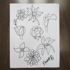 Draw beautiful roses importance for learning flower Teach me how to draw a flower