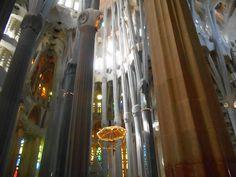 Sagrada Familia Passion of Christ