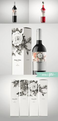 coca-i-fito for all our #wine loving #packaging peeps PD