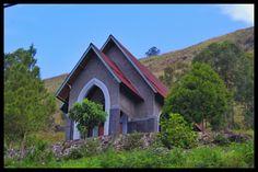 Rumah doa ebenezer, Panggururan Samosir