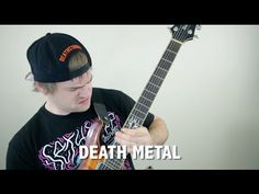 Deathcore vs Death Metal: Which is Better? - Best of YouTube