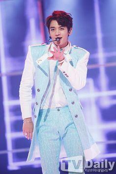 Choi Minho SHINee