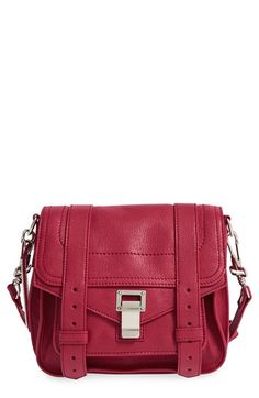 Proenza Schouler 'PS1' Crossbody Pouch available at #Nordstrom