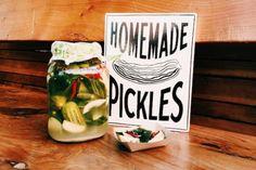 Secret Recipe: Super Duper's Pickled Cucumber | 7x7