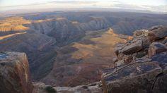 Ancient Anasazi ruins open up a remarkable, endangered landscape in southern Utah