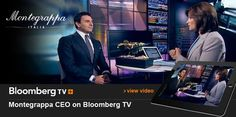 Montegrappa´s CEO on Bloomberg Television