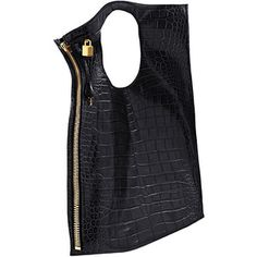 OOOK - Tom Ford - Women's Bags 2013 Spring-Summer   One very similar to this featured in The Devil Wears Prada.